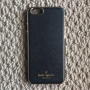 iPhone 5 Kate Spade phone case